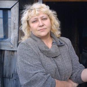Лариса Манько