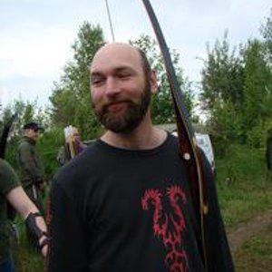 Сергей Шишов