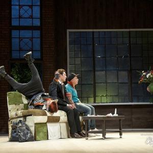 Фото взято с сайта театра.