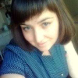 Наиля Зиязова