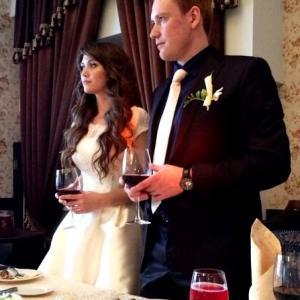 свадебный антураж