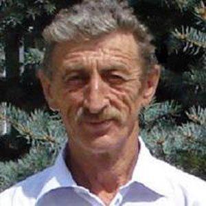 Григорий Борисенко