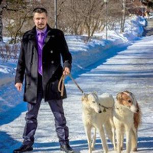 Юрий Кочергин