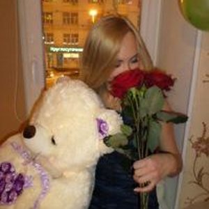Валентина Ипаева