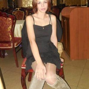 Анна Безносюк