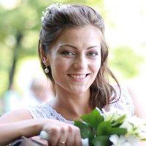 Ольга Спиридонова
