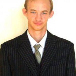 Максим Тяжеломов