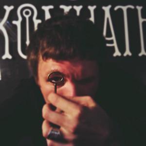 Кирилл Стенцов
