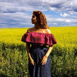 Надежда Сайтова
