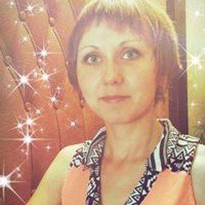 Мария Сузгаева