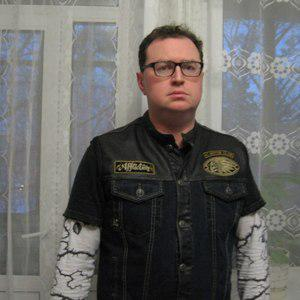 Иван Воротников