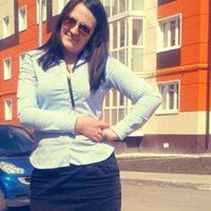 Виктория Мозгунова