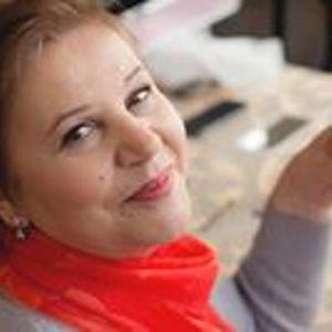 Nadezhda Zhdanova