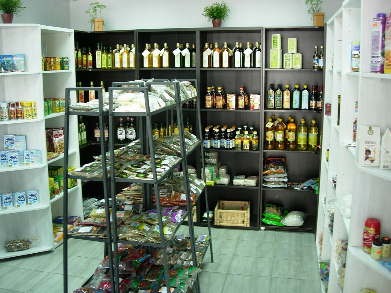 Интернет-магазин диетических и диабетических продуктов
