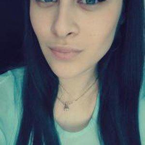 Анастасия Ягодина
