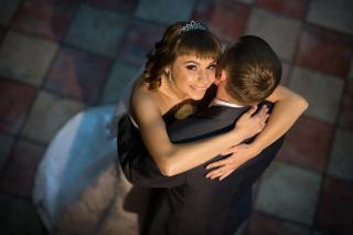 Самая самая красивая невеста, а теперь и жена!