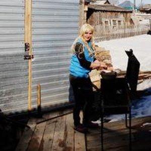 Анна Машина