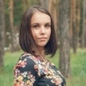 Анечка Костарева-Твардовская