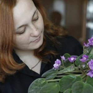 Ольга Урзяева