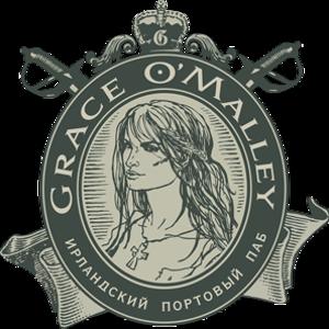 Грэйс О`Мэлли