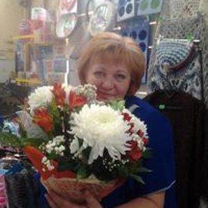 Валентина Свиркова
