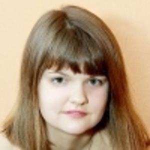 Оксана  Нестерова