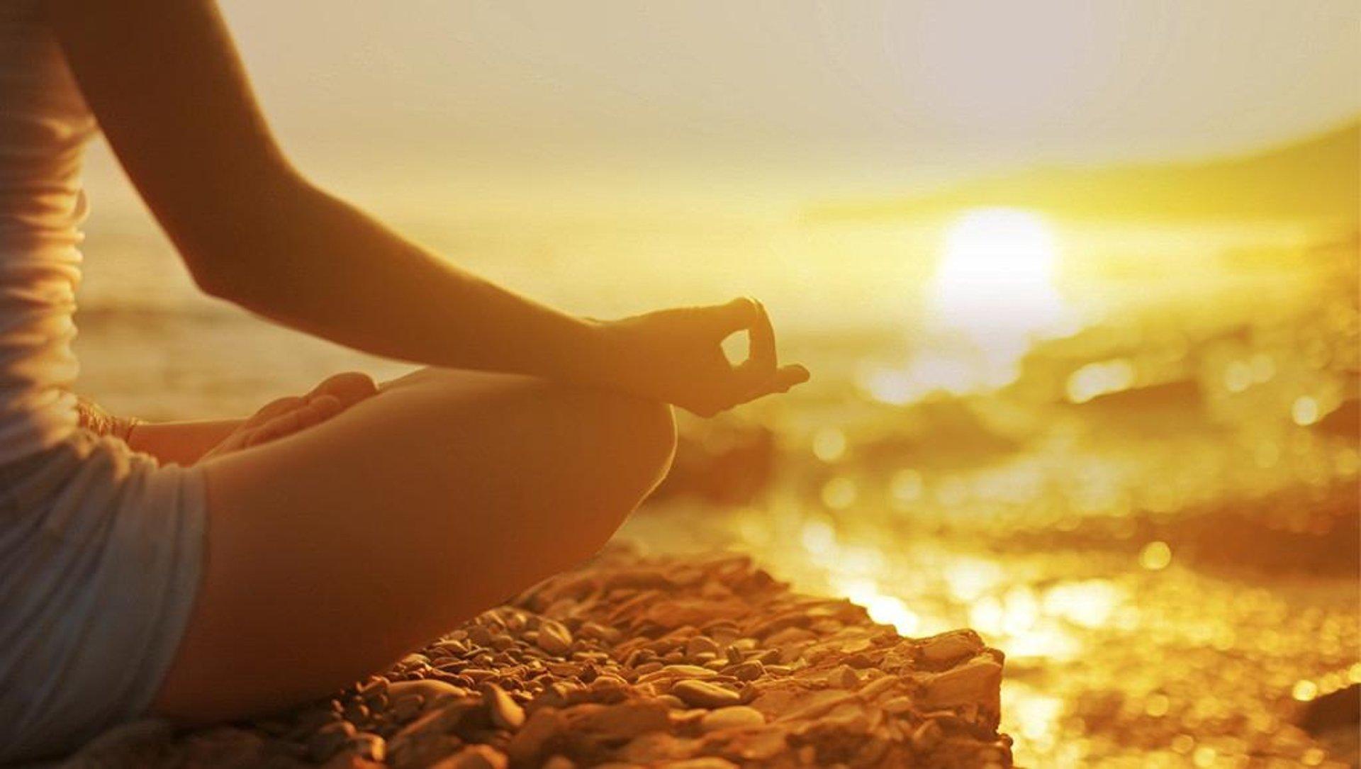 Знакомимся с миром йоги в студии Hot Yoga 36. Присоединяйтесь!