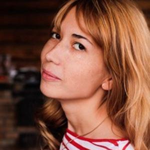 Лилия Белобородова