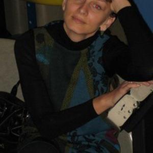 Анна Аверченко