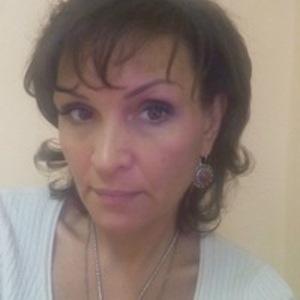 Ирина Тареева
