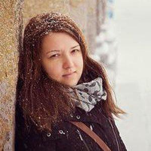 Надежда Суркова