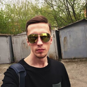 Илья Пятков