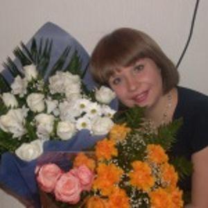 Екатерина Лунева