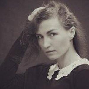 Екатерина Веселовская