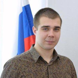 Кирилл Аксёнов