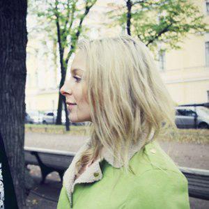 Лиза Петкин