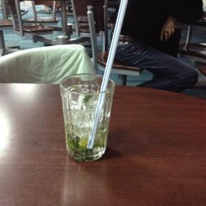 Суперский мохито безалкогольный