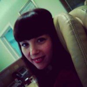 Марина Лахтикова