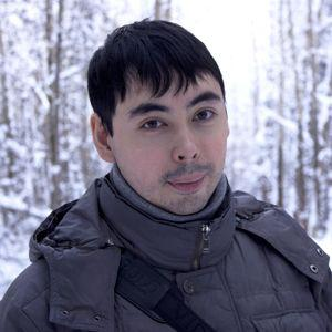 Тимур Бакиров