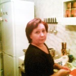 Наталья Грешнова