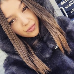 Victoria Dolgushina