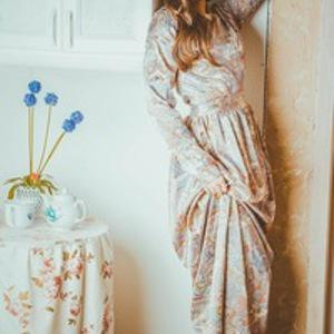 Анастасия Малова