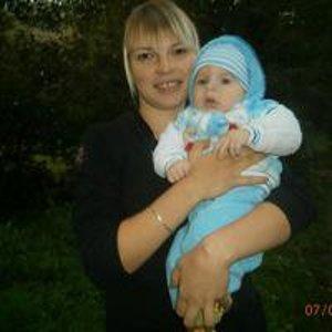 Марина Ерофеева