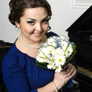 Александра Лугова