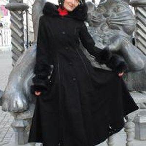 Анита Бакум