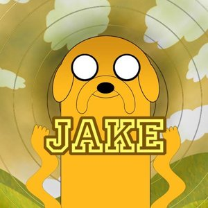 Jake the flamper