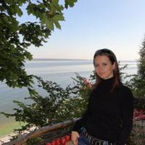 Екатерина Нижегородова