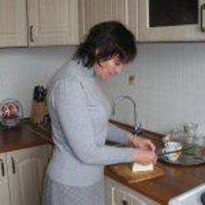 Ольга Захаревич