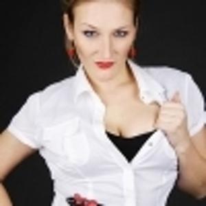 Елена Прощенко