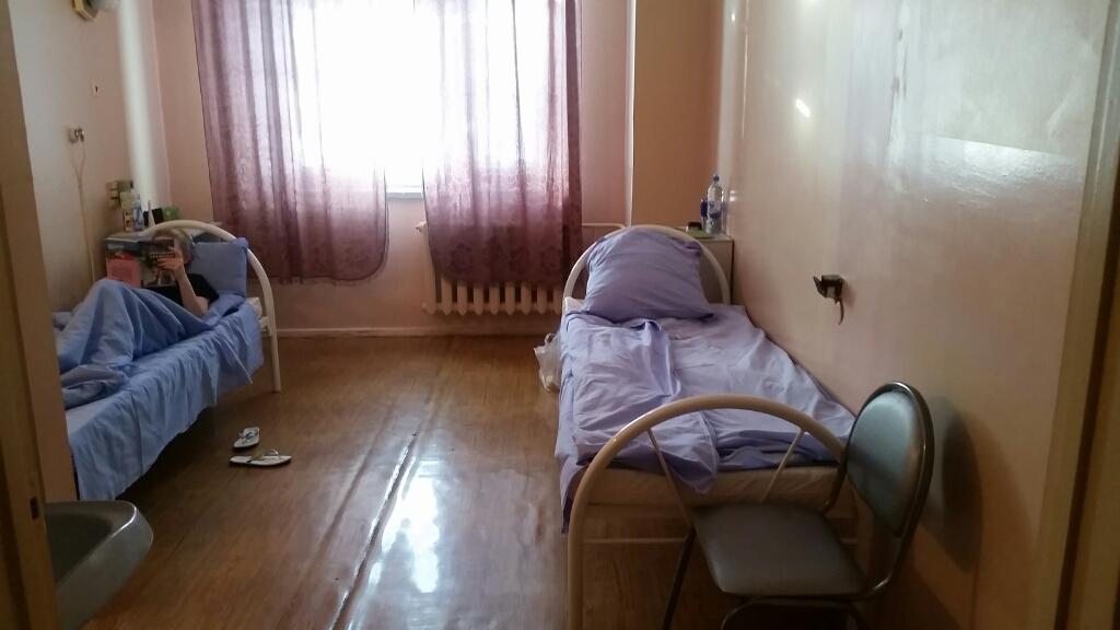 родильный дом на горбольнице новосибирск отзывы своё